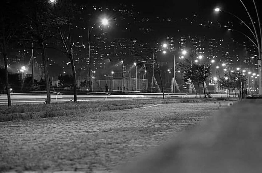 Blackandwhite Black And White EyeEm Best Shots - Black + White Black & White Streetphoto_bw Monochrome Night Lights Streetphotography City Lights Light And Shadow