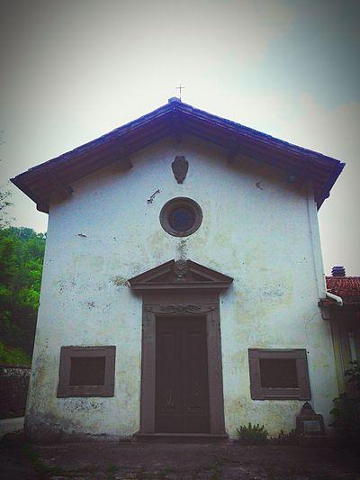 Chiesa S.ansano