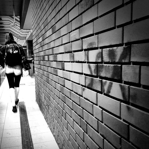 Collateral :: Streetphoto_bw Sexy Commute