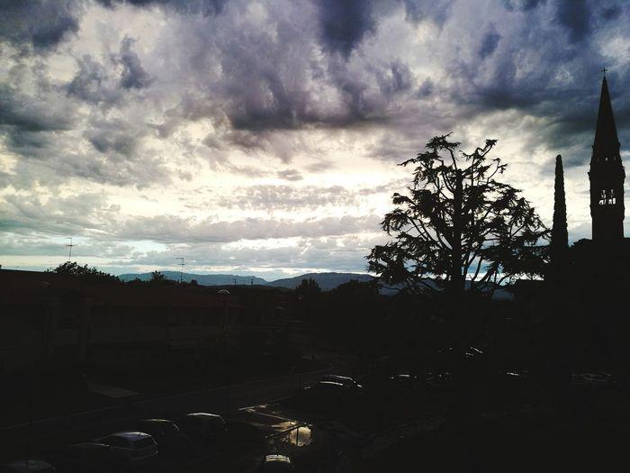 Dramatic Sky Cloud - Sky Storm Cloud Sky EyeEm Best Shots - Nature