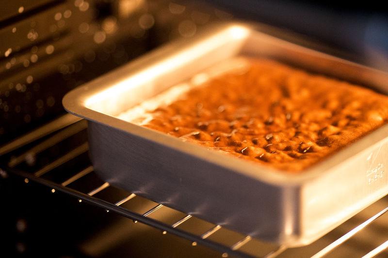 Brownie Brownie Cake Close-up Food Food And Drink Sweet Food