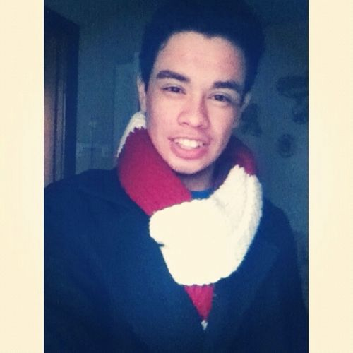 Scarf Kind Of Day