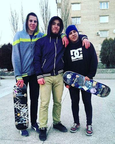 Pokatyshki Openseason Skate