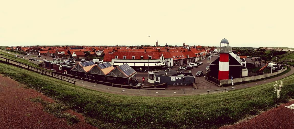 Typical Dutch Houses: Domburg, Netherlands Middelburg Boats Ocean Netherlands Dutch Domburg  Houses Dutch Houses Beautiful Dutch Beautiful Houses Red Roof Typical Dutch
