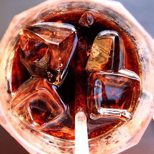 Refreshin' Cocacola Secretrecipe