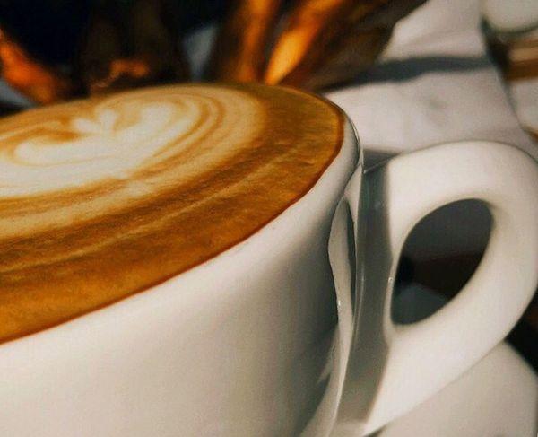 Caffì¬ Americano Coffee Coffee And Cigarettes Tea Is Healthy Pastries People EyeEm Bnw Botany Enjoying Life Portrait