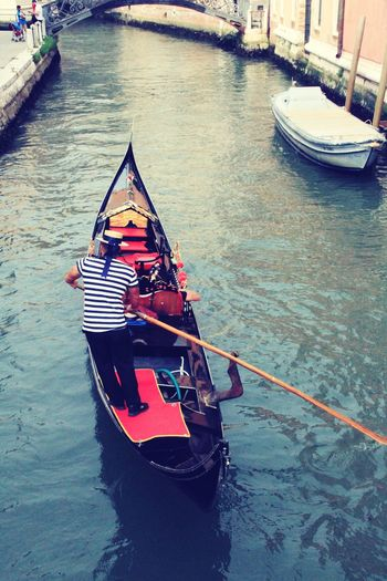 Water Transportation River Mode Of Transport Canal Day Tourism