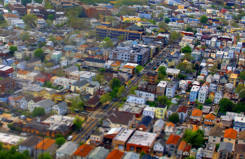 newark aerial view Newark New Jersey Architecture Building Exterior High Angle View Building Built Structure Residential District Outdoors TOWNSCAPE Aerial View Drone Photography Cityscape Crowded Crowded Street House USA America United States USAtrip Colorful Houses Crowd City Street Town