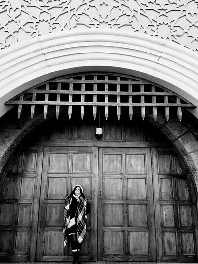 Open a new door everyday you can not know where it will take you Sevsev Holiday Sazovaparkı Fairytales First Eyeem Photo