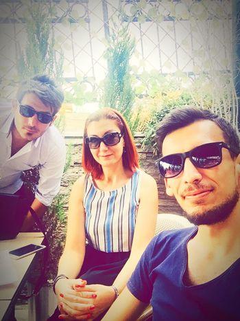 EyeEm Relaxing Coffee Coffee Time Beautiful Day Taking Photos Cool Hi! Istanbul Turkey Popular Photos Colors The Week Of Eyeem City