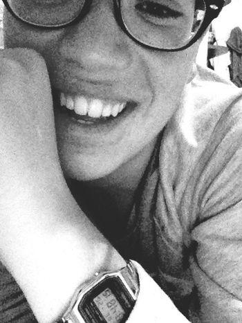 That's Me Smile