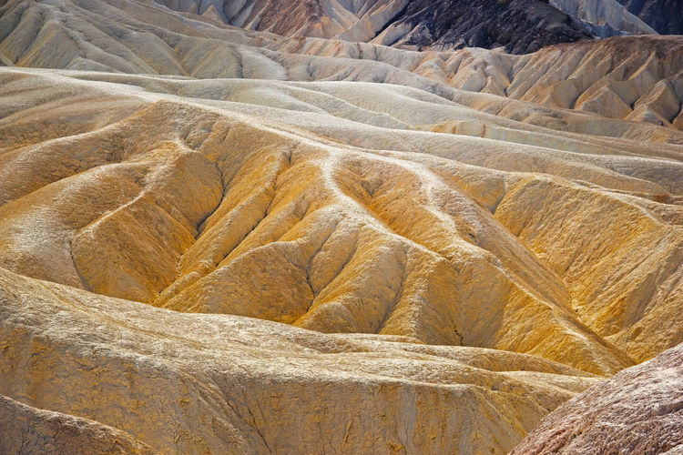Death Valley Death Valley National Park Death Valley, California Golden National Park USA Background Texture Backgrounds Day Full Frame Golden Hour Heap Industry Nature No People Outdoors Pattern Rock Structure Textured  Tourism Travel Destinations Wallpaper The Great Outdoors - 2018 EyeEm Awards