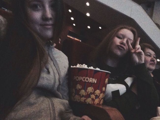 Sinema Bestfriend 🎥👹