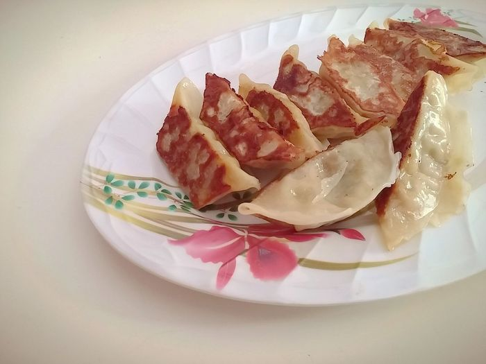 Gyoza Foodgraphy