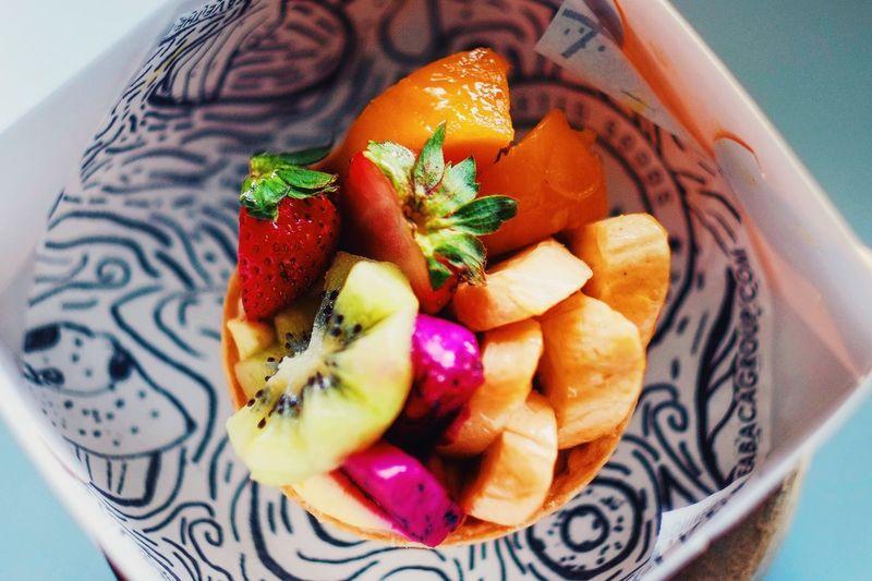 Tartaleta fruita from Abaca Baking Company Food Food Styling Sweets Indulgence Dessert Tartaleta Tartaleta Fruita Doctian Abaca Baking Company First Eyeem Photo
