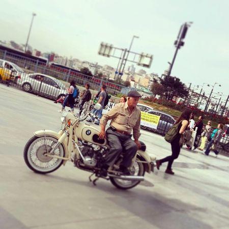 Bmw Motorcycle Bmwmotorcycle Oldiesbutgoldies timelifegoesontrustnoone