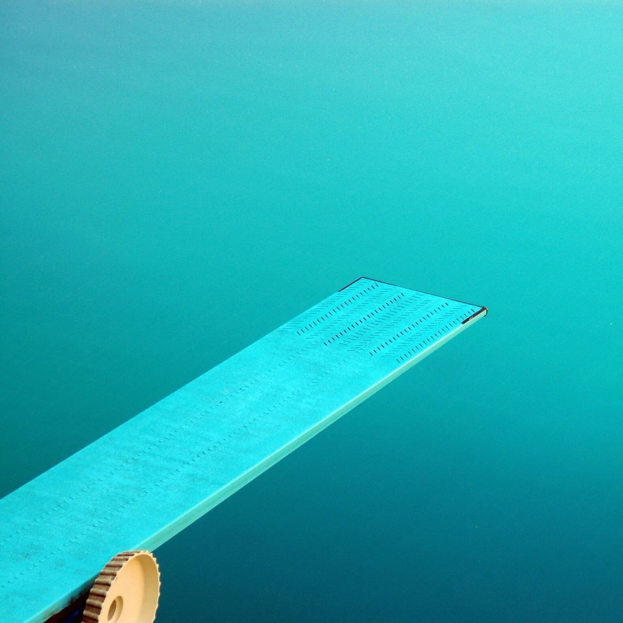 Bestensee, Blue, Copy Space, Day, Diving Board
