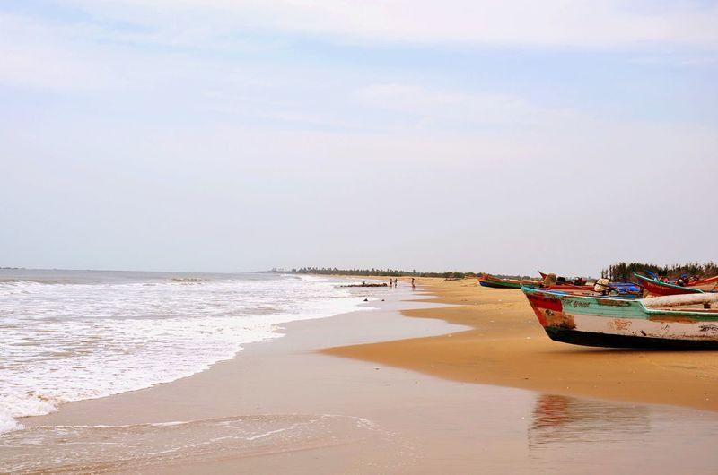 Tranquebar Tamilnadu First Eyeem Photo Travel