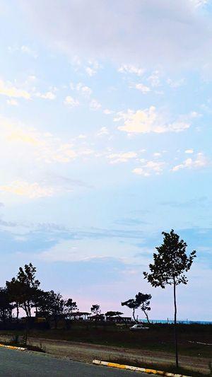 Sakarya Karasu Sahil First Eyeem Photo Sky