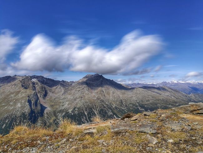 Alpen Alto Adige Hiking Holiday Südtirol Travel Photography Alps Beauty In Nature Cloud - Sky Day Landscape Langzeitbelichtung Long Exposure Martelltal Mountain Mountain Range Nature No People Outdoors Scenics Sky South Tyrol Tranquil Scene Tranquility