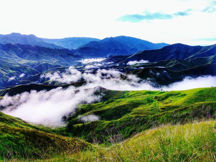 Beauty In Nature Mountain Nature Mountain Range