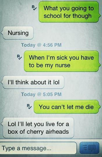 My Nurse