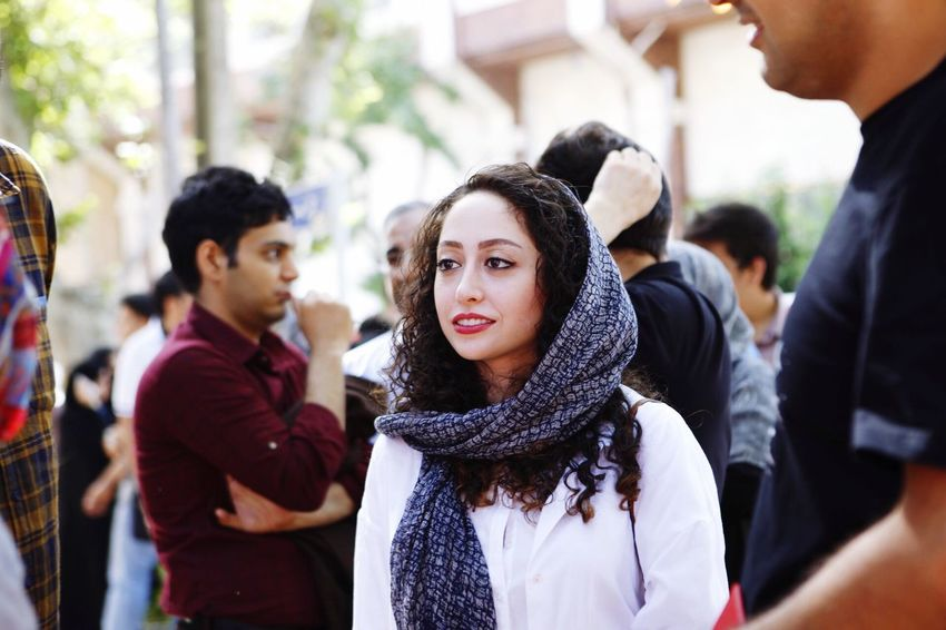The Photojournalist - 2017 EyeEm Awards Iran Iranian Election Iran Election 2017 Iran Election Iranian People Iranian Girl BYOPaper! Live For The Story Place Of Heart The Portraitist - 2017 EyeEm Awards The Photojournalist - 2017 EyeEm Awards