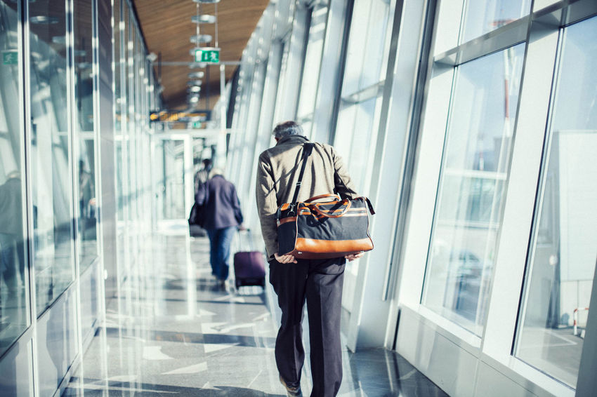 Adventure Air Airplane Airplanes Airport Airport Terminal Airport Waiting Airports Bag Bags Carry Carrying Explore Glass Journey Lifestyle Luggage People Person Plane Suitcase Travel Traveling Traveller Travelling Let's Go. Together. Let's Go. Together. An Eye For Travel Modern Workplace Culture