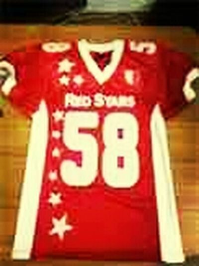 Im Playing In The 2013 High-school Football Game