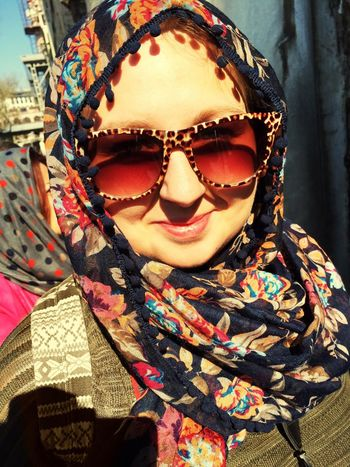 Bluemosque Istanbul Turkey Holidays Summer Sunglasses One Woman Only Close-up People EyeEmNewHere MyWife❤️ Mywifeismymodel Inlove♥ Happy EyeEm Diversity