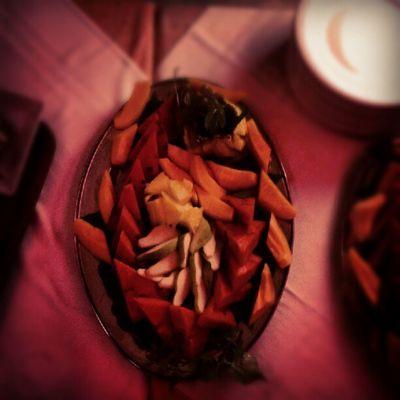 Dessert Tunig3da