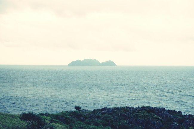 Seaside Landscape Lanyu Taitung,taiwan