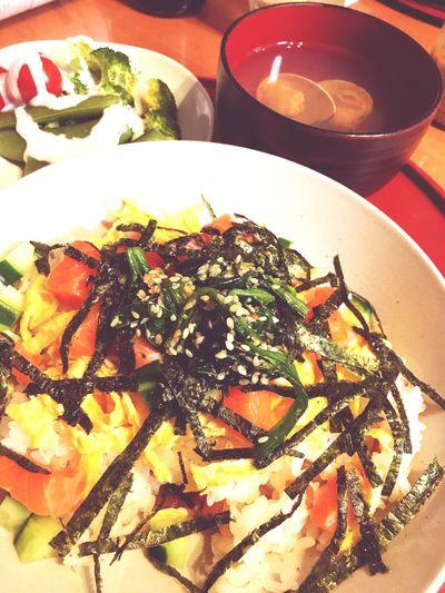 TenYearAnniversary 二分の一成人式 Food The Doll's Festival Of Japan Japanese Culture Japanese Food ひなまつり