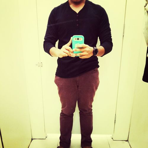 Outfit Black & White Brownandblack