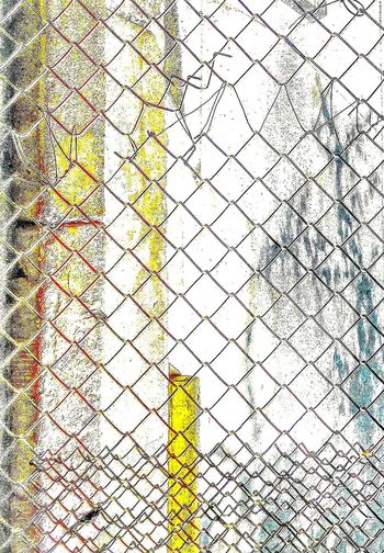 Abstract Life Pattern, Texture, Shape And Form Pattern Pieces NYC Street Photography Smartphone Photography