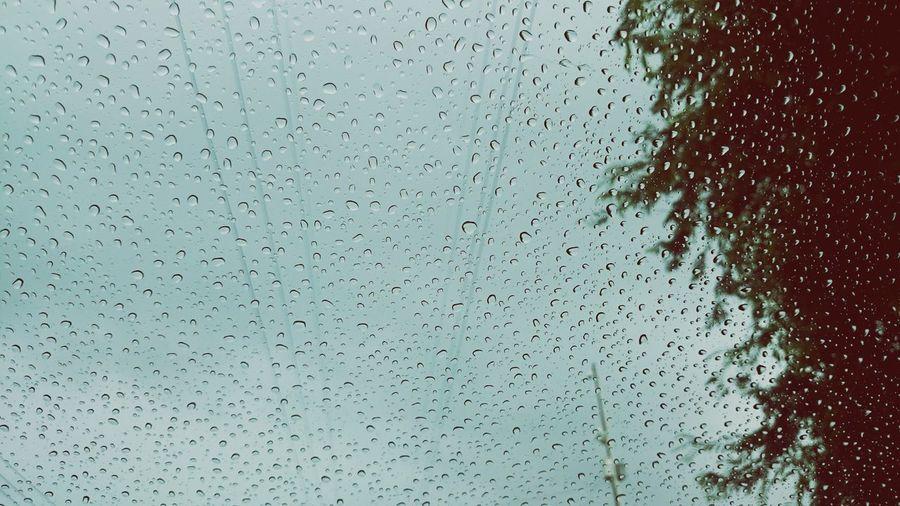 Lapluie Chezmoi Jepenseatoi Ettoi Rainy Day