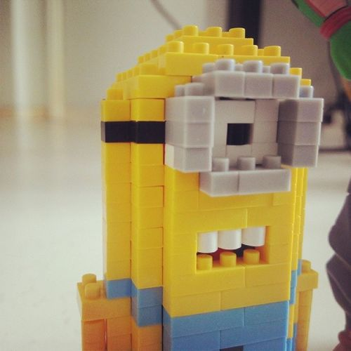 LEGO Minions Pikolo