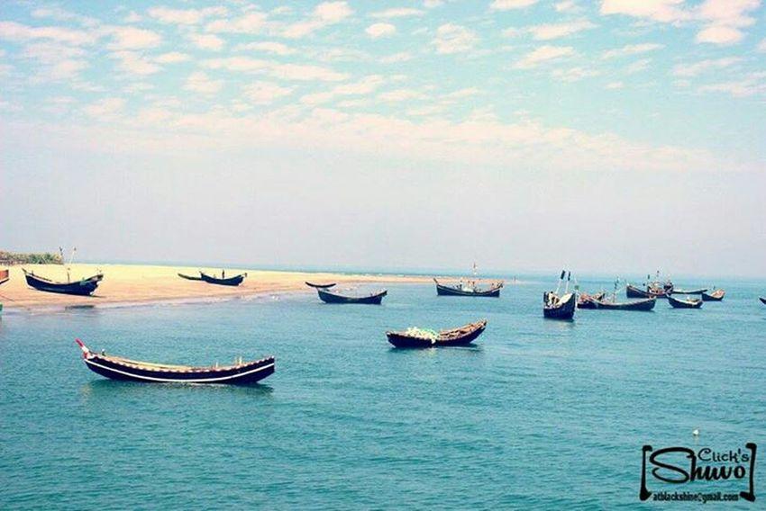 Check This Out Bangladesh Beautiful Cox's Bazar সেন্ট-মার্টিন থেকে তোলা Beautiful Bangladesh