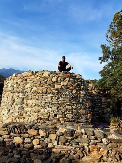 Meditación. Meditation Adventure Beauty In Nature Paisaje Natural Naturelovers Lifestyles