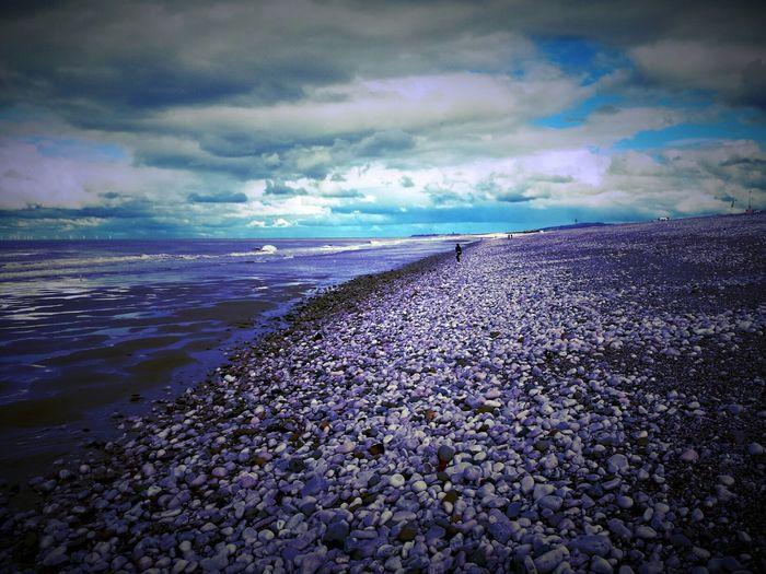 Pensarn Beach Wales