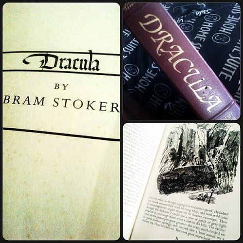 wickedAssbuks! Dracula ت★ Groovytuesday Rainessance