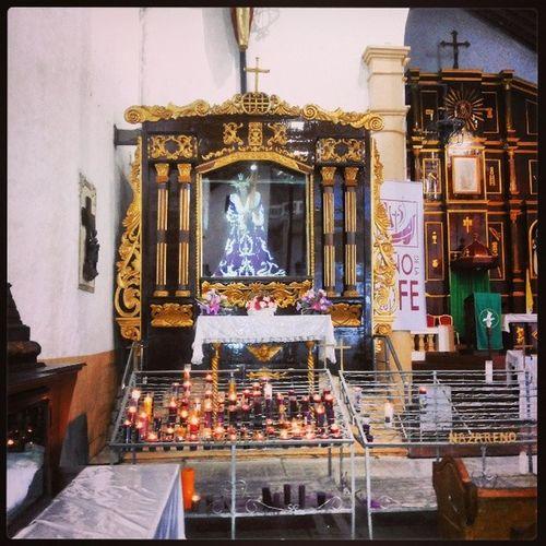CristoNegro Portobelo Iglesia InstaBlessing for all Amazing