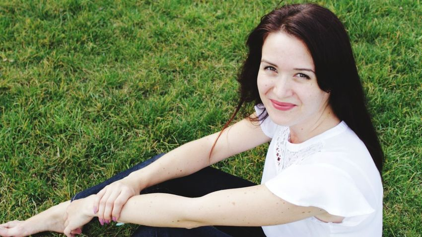 Spring Girl Friend Girl (⊙﹏⊙)