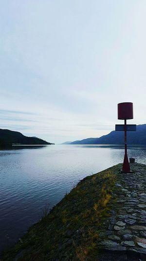 Scotland 💕 Caledonian Canal Loch