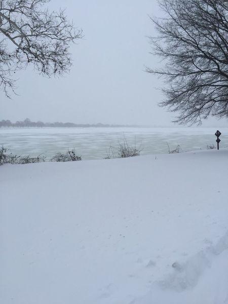 Potomac River Potomac