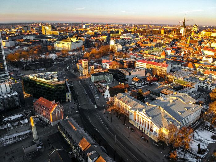 Tallinn Old
