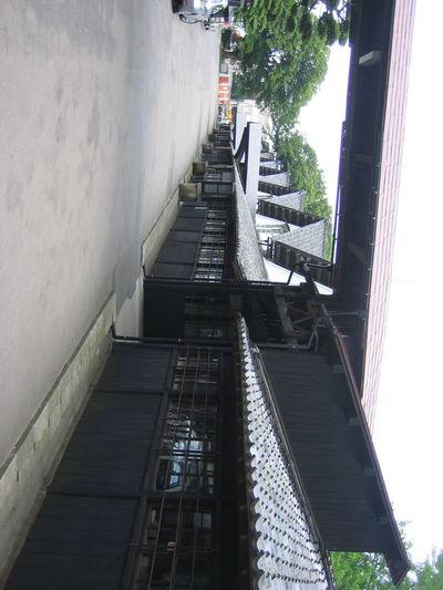 【Yamagata,Japan】old buildings Old Buildings 山居倉庫 Japan July Rice Warehouse Sankyo Soko Tohoku SHONAI SAKATA Architecture Built Structure Building Exterior