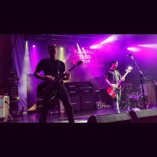 Beartooth KerrangTour2015 Beartooth