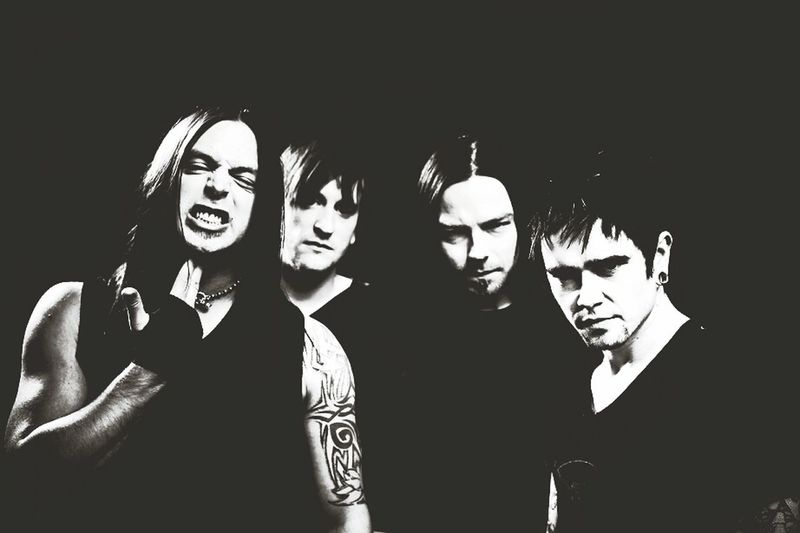 Bullet For My Valentine Coming To Chile *-* Like4like