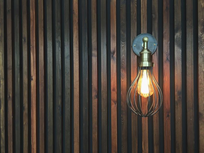 Lighting Equipment Illuminated Electricity  No People Light Bulb Wall - Building Feature Pattern Electric Light Metal Close-up Indoors  Light Glowing Wood - Material Old Hanging Technology Full Frame Glass - Material Electric Lamp The Art Of Street Photography